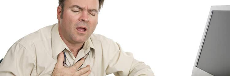 Heartburn Not Cause By Stomach Acid | Kasia Kines - Functional Medicine
