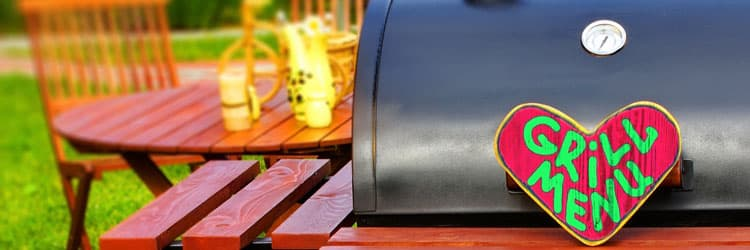 Summer Grilling and Your Health | Kasia Kines - Functional Medicine