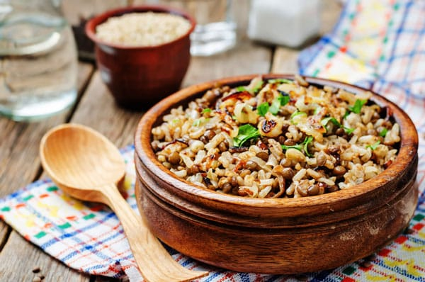 Indian rice and lentils kasia kines indian rice and lentils forumfinder Image collections