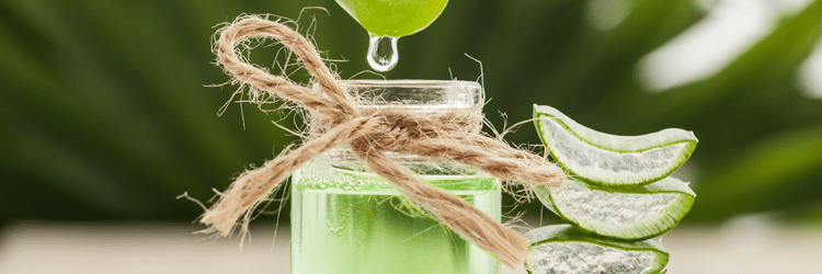 Aloe Vera Juice - A Functional Medicine Secret Weapon