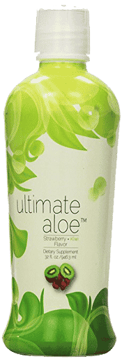 Ultimate Aloe Vera Juice by Nutrametrix