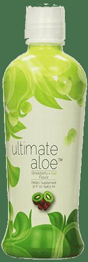 Ultimate Aloe Vera Juice by Nutrametrix
