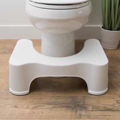 a squatty potty
