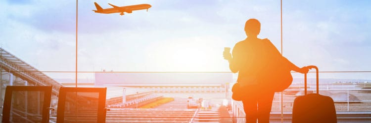 Healthy Airport Traveling Tips for the Holidays