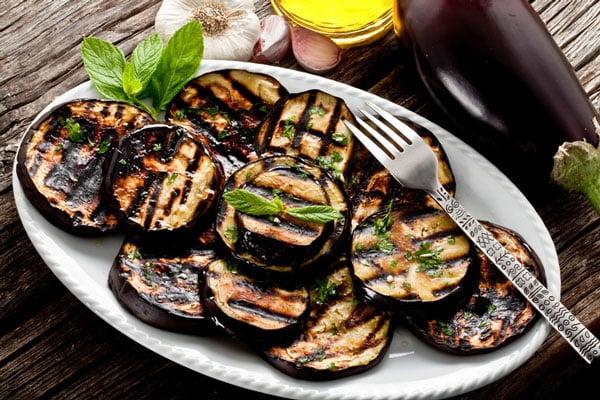 Eggplant Cantonese